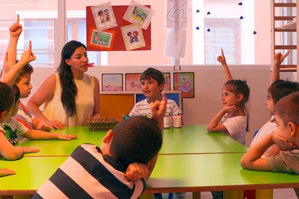 Keşfeden Çocuklar Anaokulu – İş Dünyası – Atv Avrupa